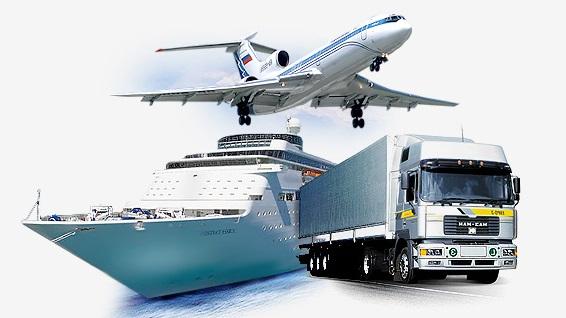 доставка грузов с Китая