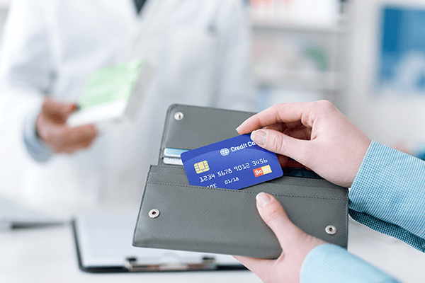 оформить кредит