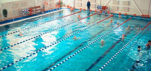 Медсправка в бассейн