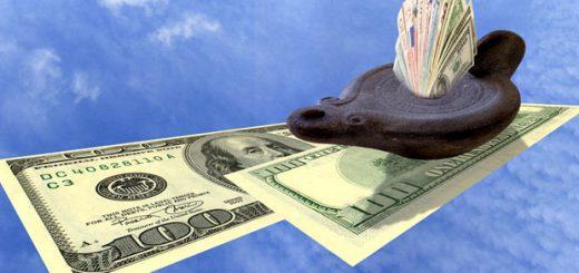 Законы привлечения денег