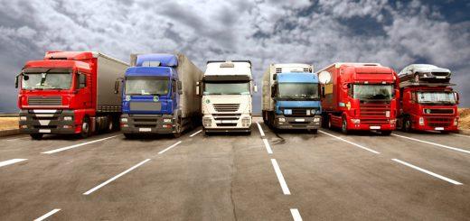 Транспортная компания фото